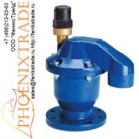 клапан AVK  701/50