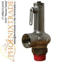 Предохранительный клапан Прегран КПП 095A/C