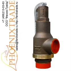 Предохранительный клапан Прегран КПП 095